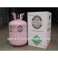 Buy cheap refrigerant gas r410a for air conditioning replace R22 from wholesalers