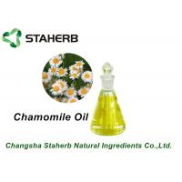 Buy cheap Natural Cosmetic Ingredients Chamomile Oil Essential Oil For Body Care and Hair Care from wholesalers
