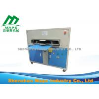 Buy cheap Lower Labor Tensity Cushion Covering Machine For Irregular Shape Thin Cushions from wholesalers