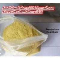 Buy cheap Muscle Growth Tren Anabolic Steroid Trenbolone / Trenbolone Enanthate CAS 472-61-546 from wholesalers