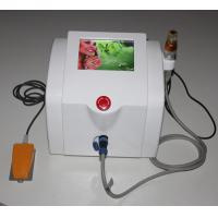 Buy cheap Combine use hyaluronic acid microneedle fractional radiofrequency for wrinkles from wholesalers