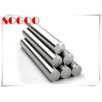 Buy cheap Medical Nitinol Memory Titanium Alloy ASTM F2063 55%~56%Ni Custom Shape from wholesalers