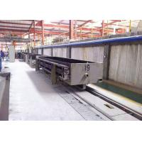 Buy cheap 4.2/4.8/6.0m Mould of AAC Block AAC  Production Line Concrete Block Moulding Machine from wholesalers