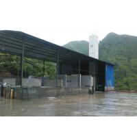 Buy cheap Low Pressure Steel Cryogenic Air Separation Plant 2800kw For Oxygen Production from wholesalers