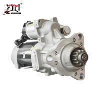Buy cheap Delco Remy 39MT Truck Electric Starter Motor 8200308 CW 24V 12T 100% New from wholesalers