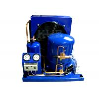 Buy cheap Mt36 Mtz36 Small Condensing Unit , Commercial Condensing Unit High Control Accuracy from wholesalers