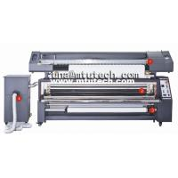 Buy cheap Textile Printer For T-shirt Printing from wholesalers