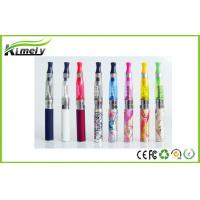Buy cheap Silve 1100mah Ce5 E-Cigarette Ego Ce4 Kit With 1.6ml Changeable Ce4 Atomizer product