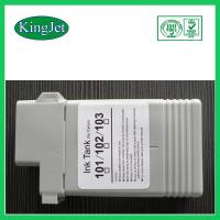 Buy cheap Full 130ml Compatible Printer Ink Cartridges Environment For Canon product