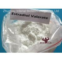 Buy cheap Female Sex Hormone Anti Estrogen Steroids Estradiol Valerate for Health Care CAS 979-32-8 from wholesalers