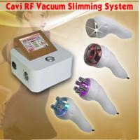 Buy cheap 7 Colors PDT Vacuum Cavitation RF Slimming Machine For Body Shaping from wholesalers