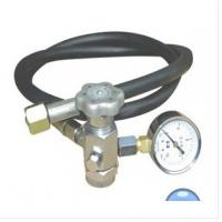 Buy cheap hydraulic accumulator charging tools to charging the  nitrogen from wholesalers