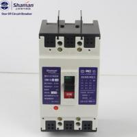 Buy cheap High quality good price Moulded Case Circuit Breaker MCCB MCB CRM1-100M/3310 from wholesalers