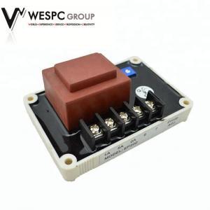 China Parallell Module Automatic Voltage Regulator , EP200 Digital Voltage Regulator on sale