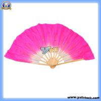 Buy cheap Imitation Silk Bamboo Fan for Belly Dance-11001290 from wholesalers