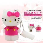 Buy cheap Cartoon hello kitty USB Flash Drive from wholesalers