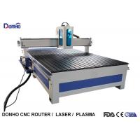 Buy cheap Low Noise Industrial Cnc Router Machine For Sculpture Large Plate Materials from wholesalers