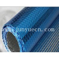 Buy cheap Foil faced bubble Wrap thermal insulation radiant barrier 1.2m width 40m length from wholesalers