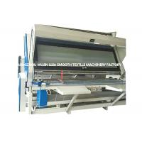 Buy cheap Automatic Non Woven Fabric Winding Machine Fabric Roll To Roll Cutting Machine product