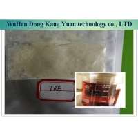Buy cheap 99% Purity Yellow 10161-33-8 Trenbolone Enanthate Powder For Muscle Building from wholesalers