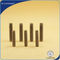 Buy cheap DA- RD , DA-PD Stainless Steel Weld Studs / Welded Threaded Studs A2-70 from wholesalers