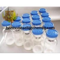 Buy cheap 121062-08-6 Polypeptide Hormones MT-2 Melanotan 2 Melanotan II 10mg/Vial for Skin Tanning from wholesalers