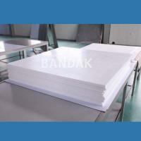 Buy cheap High Quality PTFE Sheet for Seal from wholesalers