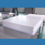 Buy cheap PTFE Sheet,Teflon sheet, PTFE Teflon from wholesalers