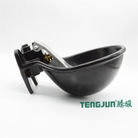 Buy cheap automatic water bowl with 304 stainless steel blade 1.5L water capacity from wholesalers