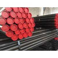 Buy cheap Consistent Concentricity NWJ Tool Steel Drill Rod 3 Meters NQ Hardened Steel Rods from wholesalers