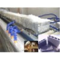 Buy cheap WPC wood plastic pallet extrusion line from wholesalers