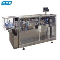 Buy cheap Ampoule Pharmaceutical Machinery Equipment Forming Filling Sealing Labeling Linkage Line from wholesalers