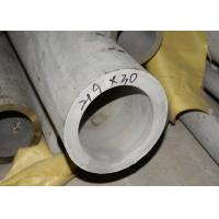 Buy cheap Thickness 9.0mm Aisi 304l Seamless Stainless Steel Pipe 304 316 316l 904l from wholesalers
