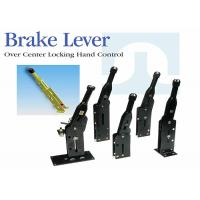 Buy cheap Over Center Locking Hand Control Lever Corrosion Resistant For Industrial Equipment from wholesalers