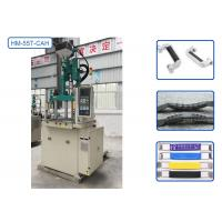 Energy Saving Hydraulic Injection Moulding Machine For Luggage Handle Grips