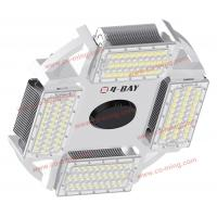 Buy cheap Industrial Warehouse High Bay Lighting , Led High Bay Factory Lights 2700-6500K CCT from wholesalers