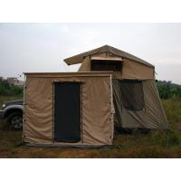 Buy cheap Camping Car awning tent from wholesalers