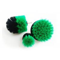 Buy cheap PP / Nylon Bristle Drill Cleaning Brush Pads Power Scrubber Cleaning Brush Kit from wholesalers