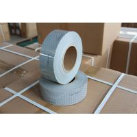 Buy cheap Hi Vis White Reflective Tape Self Adhesive For Marine Equipment Free Sample from wholesalers