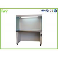 Buy cheap Movable Laminar Flow Workbench Large Working Capacity For Clean Room from wholesalers