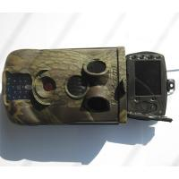 Buy cheap 2012 12MP HD1080P Trail Camera No glow/Flip-Down LCD/Cycling Save/Video/Audio Game Scouting Camera from wholesalers