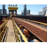 Buy cheap Large Output Belts Conveyor / TD75 fixed type belt conveyor from wholesalers