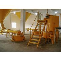 Buy cheap Automatic Electronic Powder Metering Concrete Mixing Plant For AAC Panel product