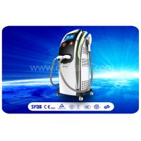 Buy cheap Hair Removal IPL Diode Laser from wholesalers