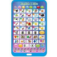 Buy cheap Mini IPad Design Touch Tablet Computer Toys, Children Study Machines,Kid Learning Toy from wholesalers