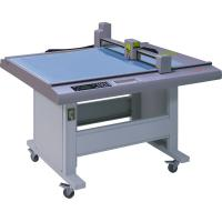 Buy cheap Indication sign die cutting machine cutter plotter from wholesalers