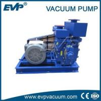 Buy cheap Filtration industry stainless steel liquid ring pumps same to SIHI vacuum pump from wholesalers