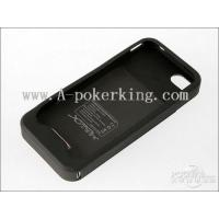 Buy cheap Iphone Charging Case Hidden Lens for Poker Analyzer from wholesalers