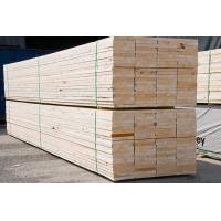 Buy cheap Sawn timber spruce lumber price from wholesalers