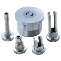 Buy cheap Automotive SKD11 Punch Die Components from wholesalers